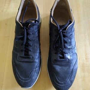 Tod's sneakers navy blue 9.5/10.5
